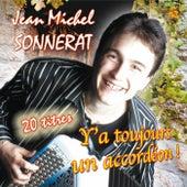 Y'a toujours un accordéon by Jean Michel Sonnerat