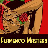Flamenco Masters de Various Artists