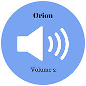 Volume 2 de Orion