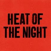 Heat of the Night by Michael Bernard Fitzgerald