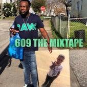 609 the Mixtape by Big Man Julio