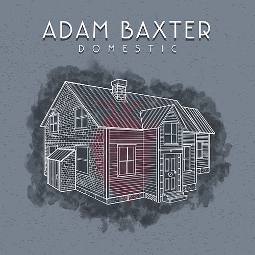 Domestic by Adam Baxter