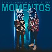 Momentos by Bryant Myers