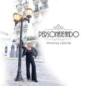 Personajeando de Amancay Laborde