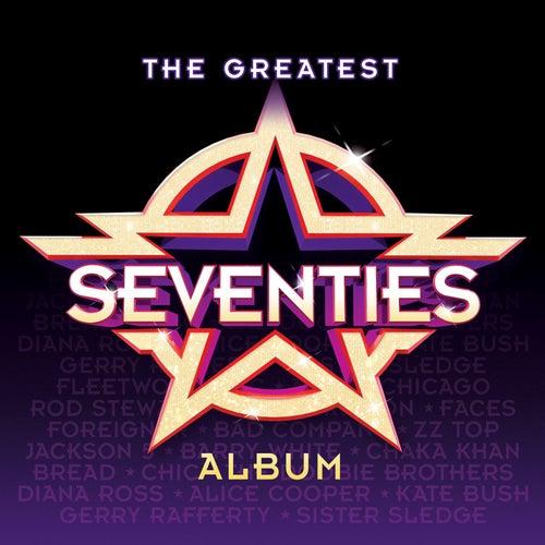 The Greatest Seventies Album von Various Artists