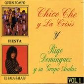 30 Exitos by Chico Che