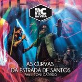 As Curvas da Estrada de Santos (Ao Vivo) de RC na Veia