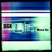 Move On by Dgx