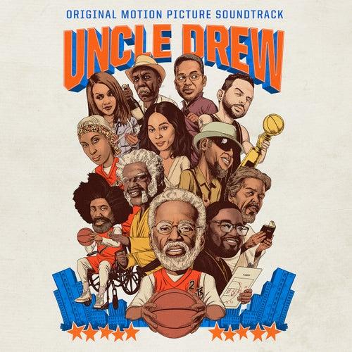 Uncle Drew (Original Motion Picture Soundtrack) de Various Artists