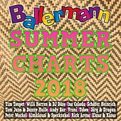 Ballermann Summer Charts 2018 von Various Artists