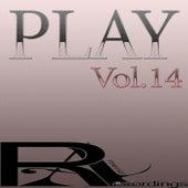 PLAY  Vol.14 van Various