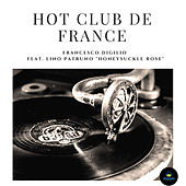 Hot Club De France by Francesco Digilio