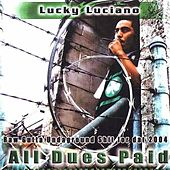 All Dues Paid de Lucky Luciano