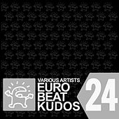 Eurobeat Kudos 24 de Various Artists