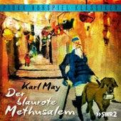 Der blaurote Methusalem von Karl May