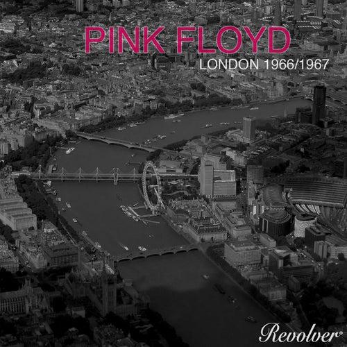 London 1966 / 1967 (2005 Re-Issue) de Pink Floyd