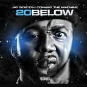 20 Below de Jay Boston