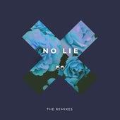 No Lie (The Remixes) de Various Artists