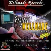 Project Wellmade Riddim de Various Artists