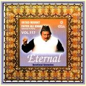 Eternal, Vol. 117 de Nusrat Fateh Ali Khan