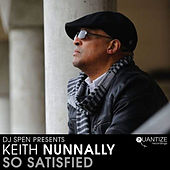 So Satisfied by Keith Nunnally