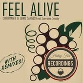 Feel Alive by Christian B