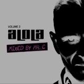 MR C presents aLOLa Vol3 de Various Artists