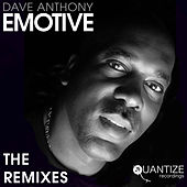 Emotive (The Remixes) by Various Artists