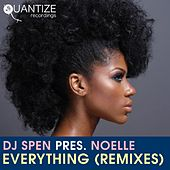Everything (Remixes) by Noelle