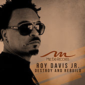 Destroy & Rebuild by Roy Davis, Jr.