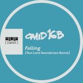 Falling (Two Lone Swordsmen Remix) by Omid 16B
