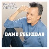 Dame Felicidad de Palito Ortega