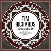 Soul Music EP by Tim Richards
