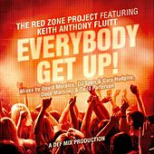 Everybody Get Up! by The Red Zone Project