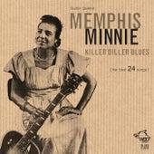 Killer Diller Blues by Memphis Minnie