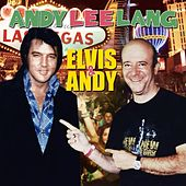 Elvis & Andy by Andy Lee Lang