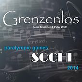 Grenzenlos by Peter Wolf