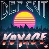 Voyage von Def Cut