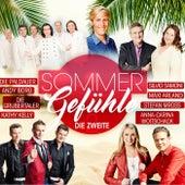 Sommergefühle - Die Zweite de Various Artists