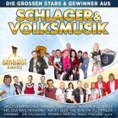 Die großen Stars & Gewinner aus Schlager & Volksmusik von Various Artists