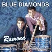 Ramona - 50 internationale Erfolge by Blue Diamonds