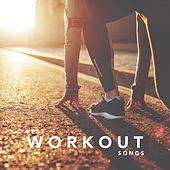 Best Workout Songs de Various Artists
