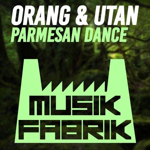 Parmesan Dance by O. Rang