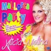 Mallorca Party von Alicia Melina