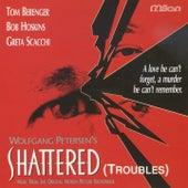 Shattered (Original Motion Picture Soundtrack) de Alan Silvestri
