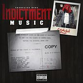 Indictment Music von Cash Click Boog