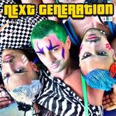 Teen Generation 3.0 de Paolo Tuci
