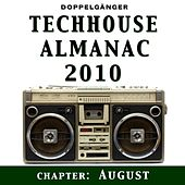 Techhouse Almanac 2010 - Chapter: August von Various Artists