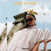 Paris in June von Harriet