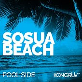 Sosua Beach Pool Side by Various Artists